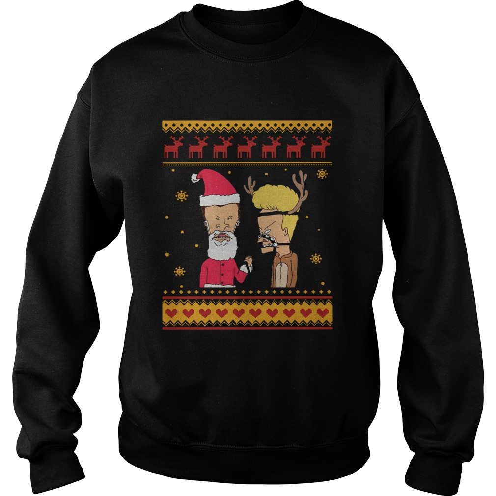 Beavis and butthead do christmas online free