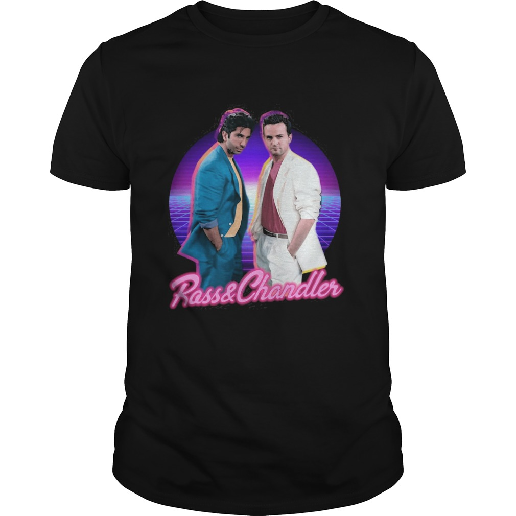 Ross And Chandler Unisex
