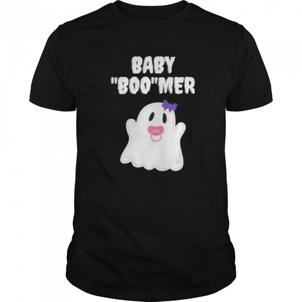 Baby BOOmer Classic Men's T-shirt