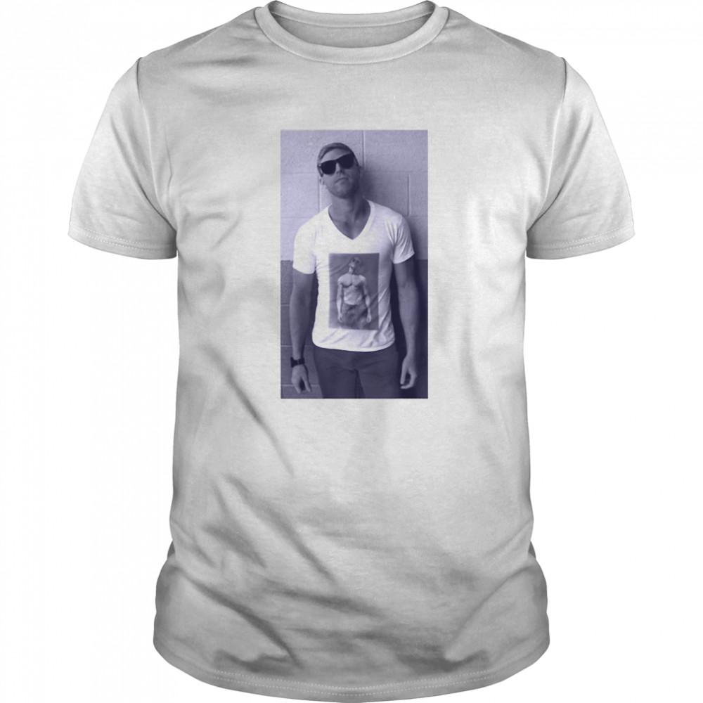 Orange Cassidy Classic Men's T-shirt