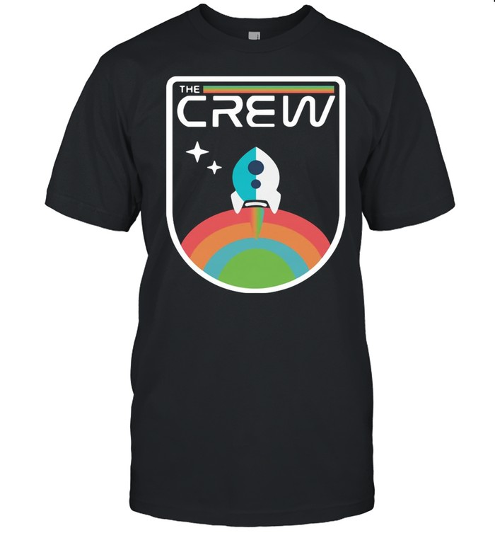 Kyr Sp33dy Merch The Crew Kyr Speedy shirt Classic Men's T-shirt
